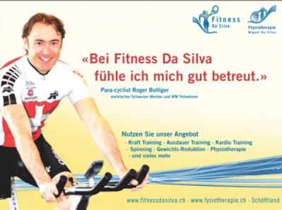 Fitness da Silva