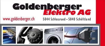 Goldenberger Schlossrued