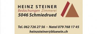 Heinz Steiner