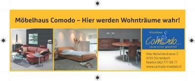 Möbelhaus Comodo