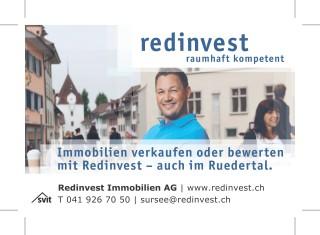 Redinvest Immobilien AG